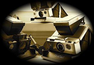 Polaroidfamilie